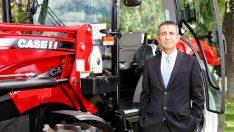 CASE IH, YENİ GÖZDESİNİ BURSA'DA GÖRÜCÜYE ÇIKARDI; FARMALL U SERİSİ