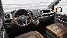 Volkswagen Ticari Araç'tan farklı modeller, farklı çözümler