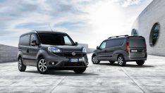 Yeni Fiat Doblò Dünya Sahnesinde!