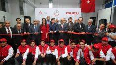 Anadolu Isuzu'dan Meslek Liseleri'ne Önemli Destek