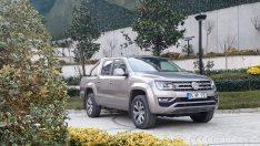 Gücüne güç kattı V6 ile Volkswagen