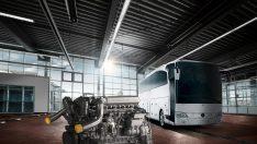 Mercedes-Benz Türk'ten sıfır gibi motor