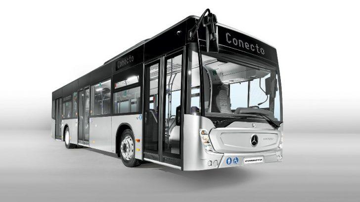 Yeni Conecto modeli kamuya tanıtıldı