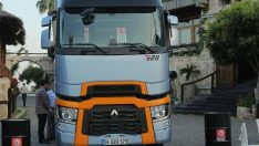 Renault Trucks, 2019 model T Serisi ile Mersin'de