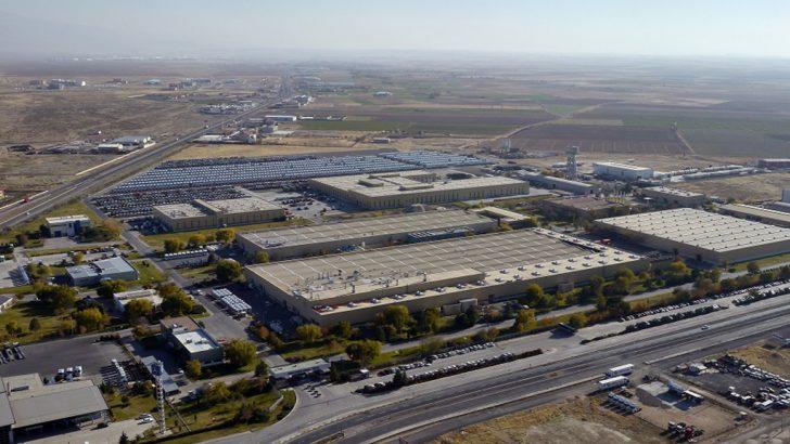 """Mercedes-Benz Türk, """"Çevre Yönetim Sistemi"""" ile sektöre öncülük etmeye devam ediyor"""