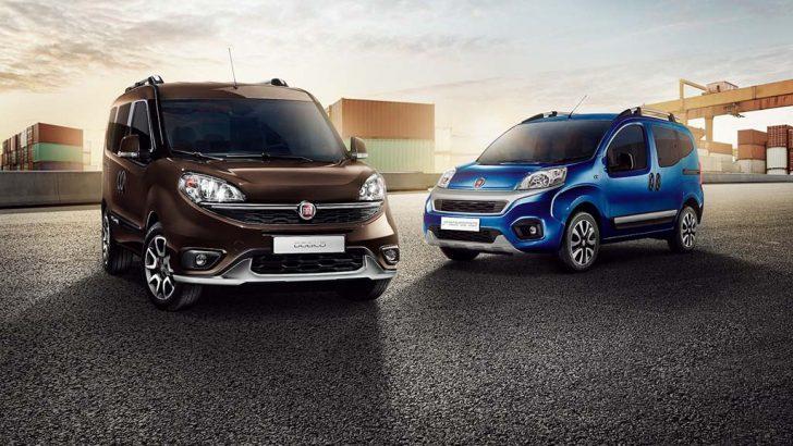 Fiat Professional, Temmuz Ayında ÖTV'yi Karşılıyor!