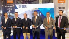 Ford Trucks'ın Batı Avrupa Seferi Başlıyor