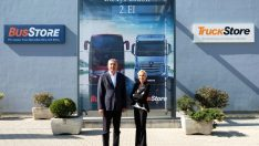Güvenilir 2.El faaliyetlerinin öncüsü  TruckStore ve BusStore 10. yılını kutluyor!