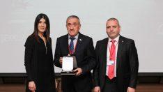 MAN'ın 'En İyi Yetkili Servisler' ödüllerini aldı