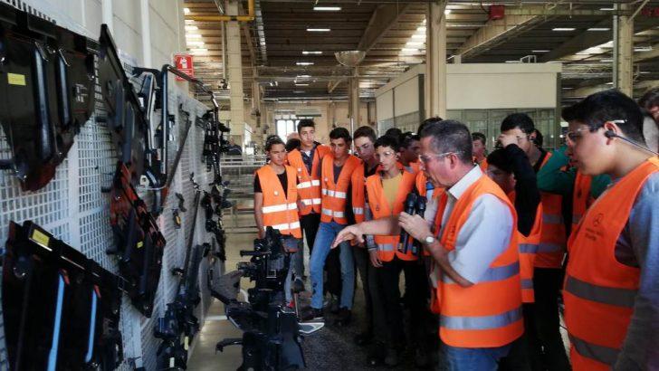 Mercedes-Benz Türk'den Sürdürülebilir Eğitime Desteğe Devam