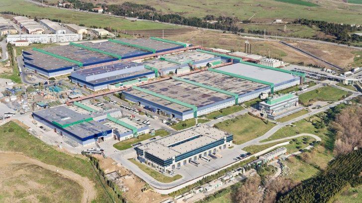 Mercedes-Benz Türk enerji yönetim modeli ile de sektöre öncülük etmeye devam ediyor