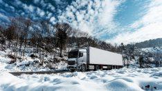 Mercedes-Benz Finansal Hizmetler'den kamyon modellerine Nisan ayına özel fırsatlar
