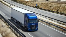 Iveco doğal gazlı kamyonlara Almanya'da yol vergisi yok
