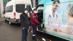 Turpak'tan Sağlık Çalışanlarına Öncelikli Hizmet…