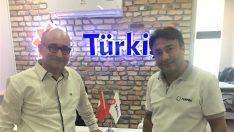 Türkiş Soft Oil, Otomasyon Çözümlerinde Turpak'ı tercih etti