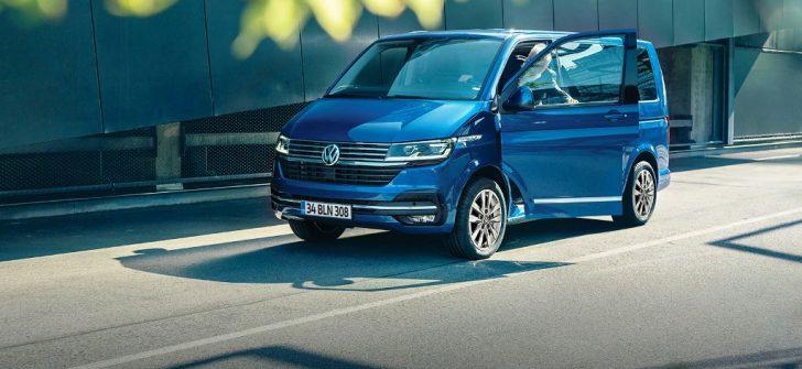 Volkswagen Ticari Araç showroomları evlere taşıdı