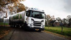 Scania'dan yakıt tasarrufu iç sürücülere özel program