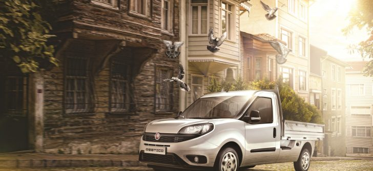 Fiat Professional'dan Ekim kampanyaları