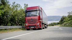 Mercedes-Benz Hafif Ticari Aralık ayında kazandırıyor