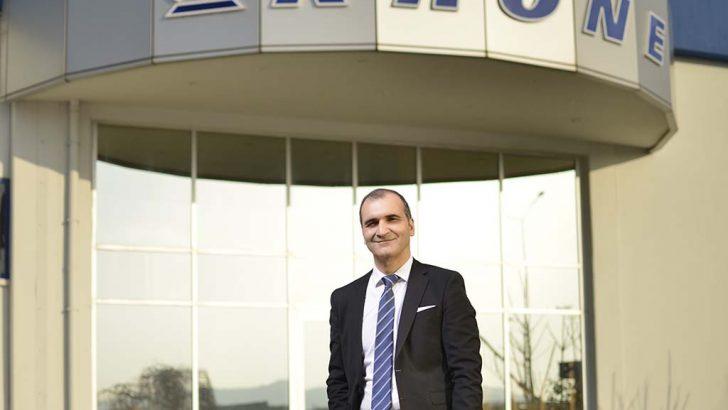 Krone, 4'üncü kez ilk 1000 ihracatçı firma listesinde yer aldı