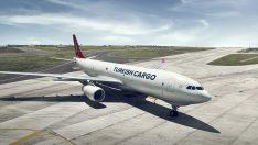 Global hava kargo markası Turkish Cargo, Avrupa'nın en iyi hava kargo markası seçildi