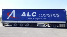 ALC lojistik filosunu Schmitz ile güçlendirdi