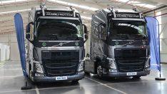 CNR Uluslararası Nakliyat Volvo Trucks'dan vazgeçmedi