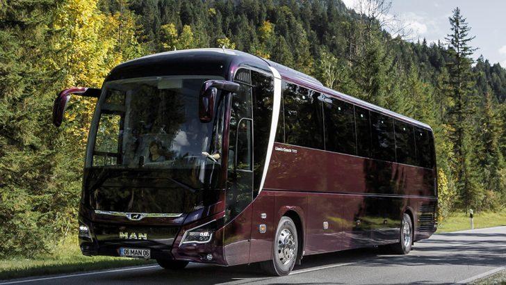 MAN 2020'de otobüs pazarındaki payını arttırdı