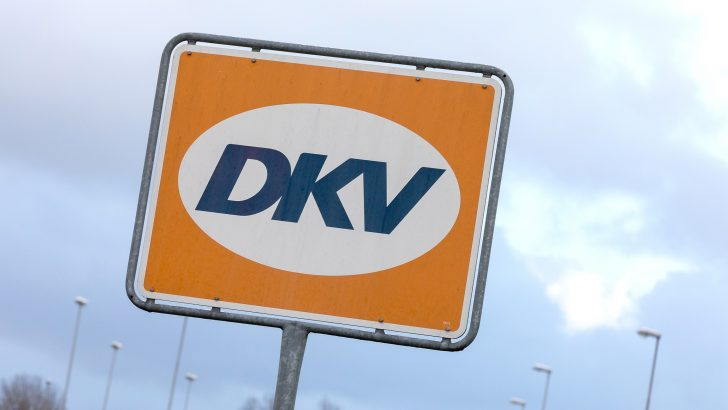 DKV Box Europe kutusu artık Macaristan'da aktif!