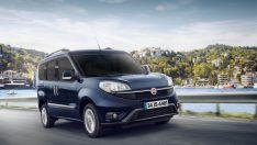 Fiat Professional, Aralık Ayında Faizi Sıfırladı!