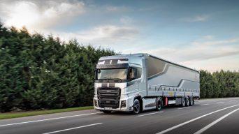 Ford Trucks F-MAX Blackline satışa sunuldu
