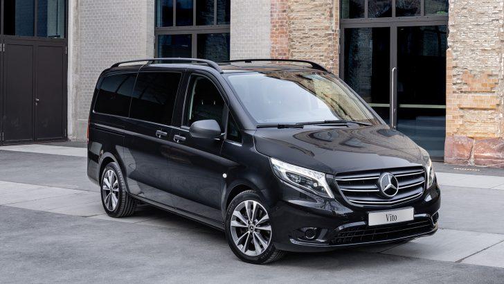 Mercedes-Benz ticari araçlarda kampanya yapmaya devam ediyor