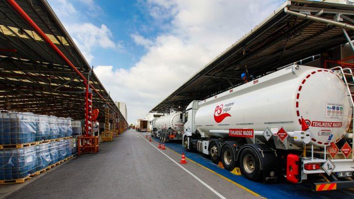 Petrol Ofisi, Türkiye madeni yağlar sektöründeki liderliklerini 2020 yılında da sürdürdü