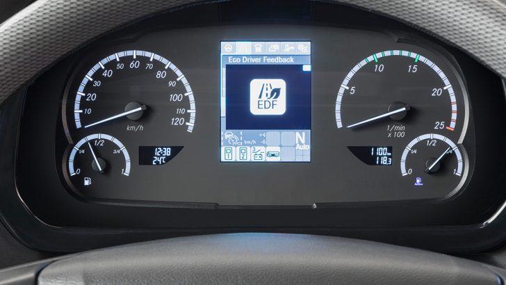 Mercedes-Benz yeni donanımlarıyla dikkat çekiyor