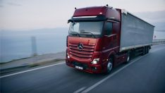 Mercedes-Benz ile #KafayıDeğiştirenler