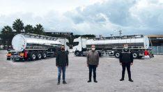 OKT Trailer Avrupa standartlarını sunuyor!