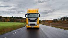 Scania, karşılaştırmalı testlerde en yüksek puanları topladı