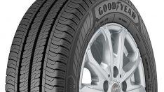 Goodyear'dan hafif ticari araçlar için sektörde bir ilk