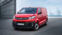 Yılın uluslararası ticari aracı Opel Vivaro 20. yaşını kutluyor