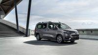 Toyota Proace City Türkiye'de satışa çıktı