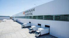 Borusan Lojistik YYS sertifikasıyla Türk ihracatçısına avantaj sağlayacak