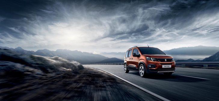 Peugeot Rifter'da büyük fırsat