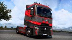 Renault Trucks tasarım yarışmasının 5 finalistinden biri Türkiye
