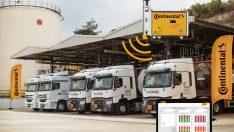 Lojistik sektörü Continental'in dijital çözümleriyle verimliliğini artırıyor