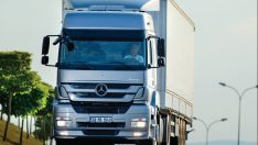 Mercedes-Benz Türk, uygun servis kampanyalarıyla kamyon müşterilerinin yanında
