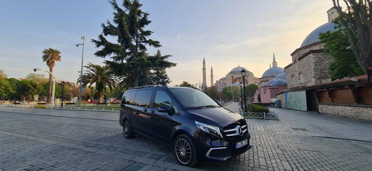 Mercedes-Benz'den ikinci el hafif ticari araç pazarına yeni soluk