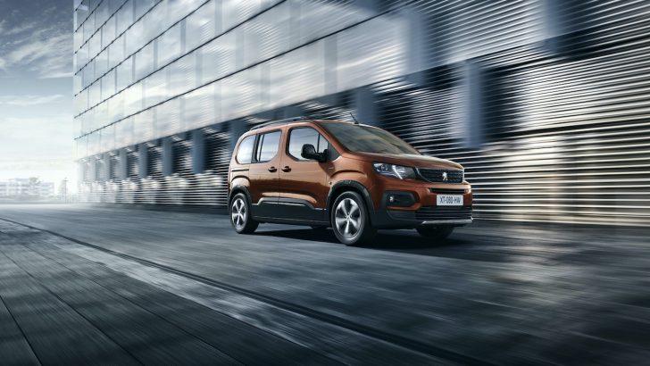Peugeot, Ağustos Ayında da Faizleri Sıfırladı!