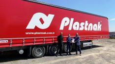 Plasnat, yatırımlarına Schmitz Cargobull ile devam ediyor