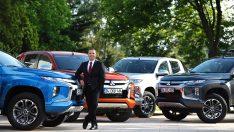 Ilgaz Korkmaz Temsa Motorlu Araçlar Genel Müdürü oldu