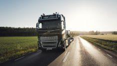 Volvo Trucks, yüksek verimlilik, konfor ve gücün sembolü yeni Volvo FH16'yı tanıttı